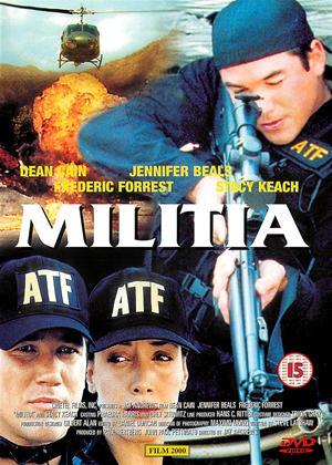 Rent Militia Online DVD & Blu-ray Rental