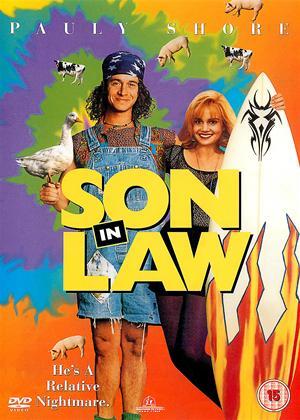 Rent Son in Law Online DVD Rental