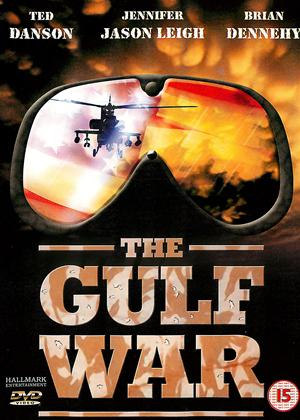 Rent The Gulf War Online DVD Rental
