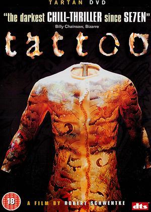 Rent Tattoo Online DVD & Blu-ray Rental