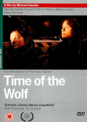 The Time of the Wolf Online DVD Rental