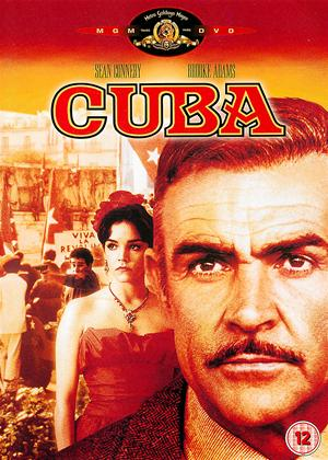 Rent Cuba Online DVD Rental