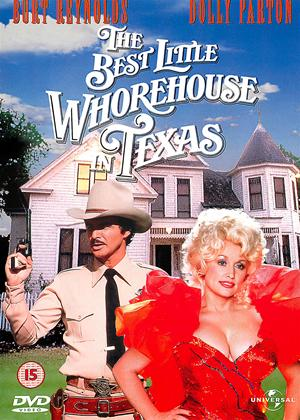Rent The Best Little Whorehouse in Texas Online DVD & Blu-ray Rental