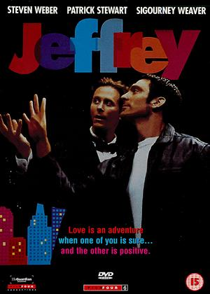 Rent Jeffrey Online DVD & Blu-ray Rental