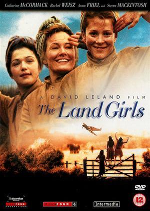 Rent The Land Girls Online DVD Rental