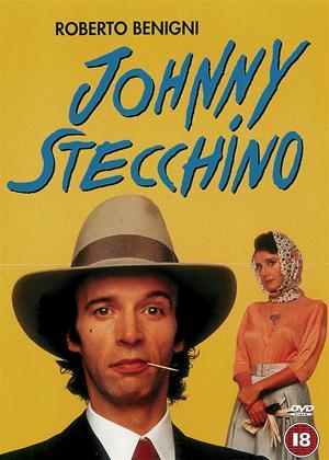 Rent Johnny Stecchino Online DVD & Blu-ray Rental