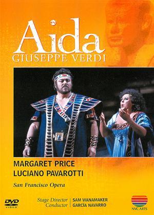 Rent Verdi: Aida: San Francisco Opera Online DVD Rental