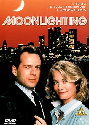 Rent Moonlighting: Vol.1 Online DVD Rental