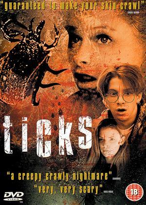 Rent Ticks Online DVD Rental