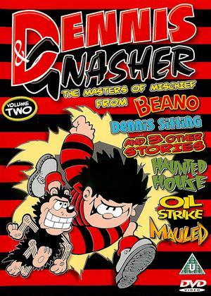Rent Dennis the Menace and Gnasher: Vol.2 Online DVD Rental