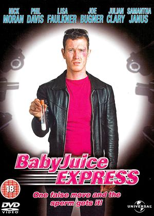 Rent Baby Juice Express Online DVD Rental