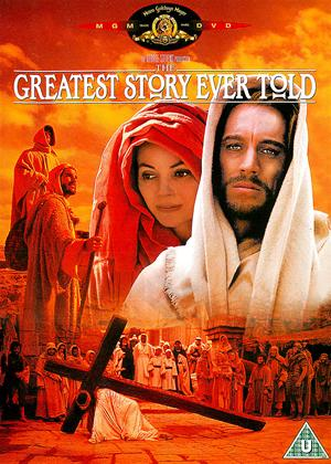 Rent The Greatest Story Ever Told Online DVD & Blu-ray Rental