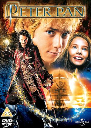 Rent Peter Pan Online DVD Rental