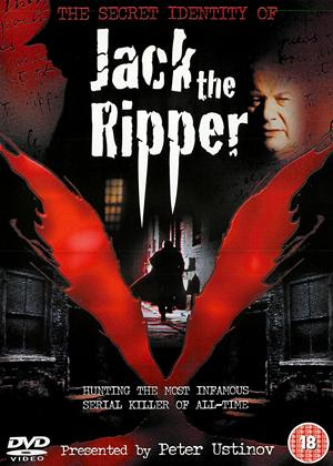 Rent The Secret Identity of Jack the Ripper Online DVD Rental