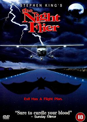 Rent The Night Flier (aka Stephen King's The Night Flier) Online DVD & Blu-ray Rental