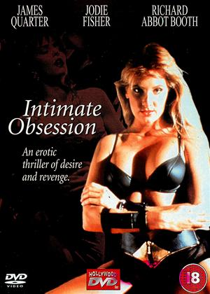 Rent Intimate Obsession Online DVD Rental