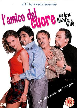 Rent My Best Friend's Wife (aka L'Amico Del Cuore) Online DVD & Blu-ray Rental