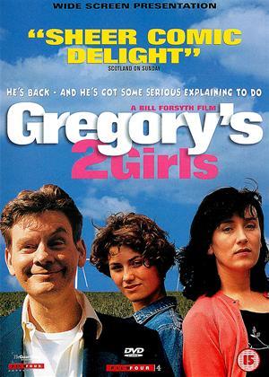 Rent Gregory's 2 Girls Online DVD Rental
