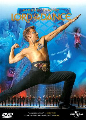 Rent Michael Flatley: Lord of the Dance Online DVD & Blu-ray Rental