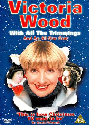 Rent Victoria Wood with All the Trimmings Online DVD Rental