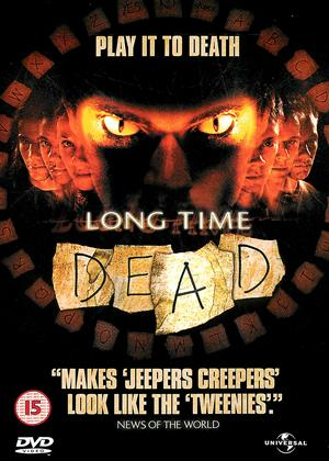 Rent Long Time Dead Online DVD & Blu-ray Rental