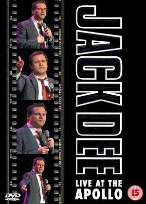 Rent Jack Dee: Live at the Apollo Online DVD Rental