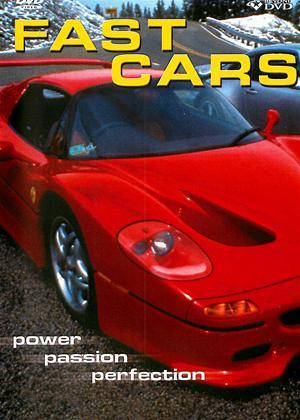 Rent Fast Cars Online DVD Rental
