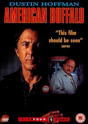 Rent American Buffalo Online DVD Rental