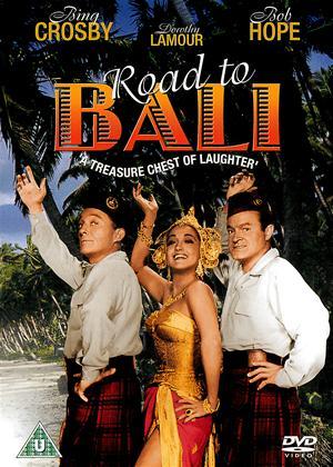 Rent Road to Bali Online DVD Rental