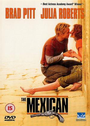 Rent The Mexican Online DVD Rental