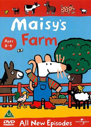 Rent Maisy's Farm Online DVD Rental