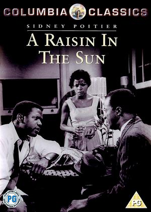 Rent A Raisin in the Sun Online DVD Rental