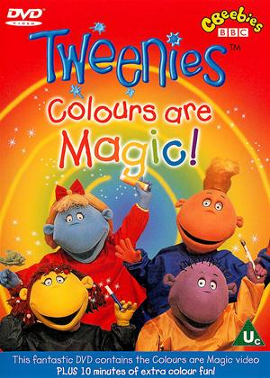 Rent Tweenies: Colours Are Magic! Online DVD Rental