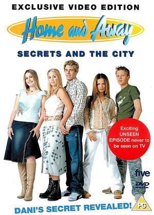 Rent Home and Away: Secrets and the City Online DVD & Blu-ray Rental