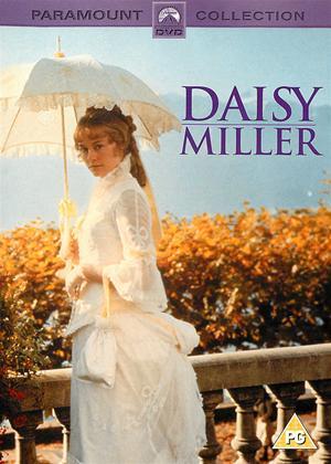 Rent Daisy Miller Online DVD & Blu-ray Rental
