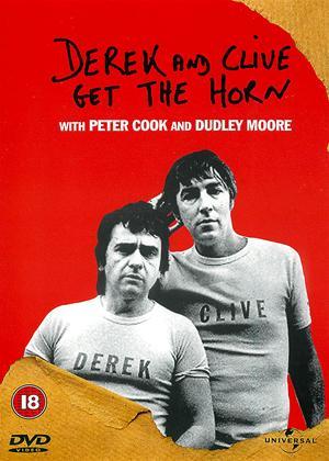 Rent Derek and Clive Get the Horn Online DVD & Blu-ray Rental