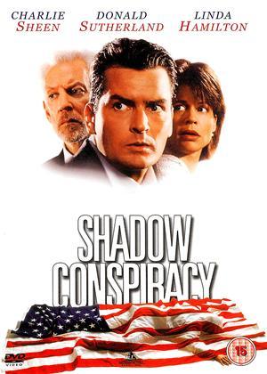 Rent Shadow Conspiracy Online DVD Rental