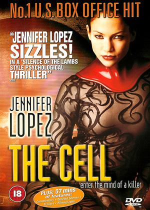 Rent The Cell Online DVD Rental