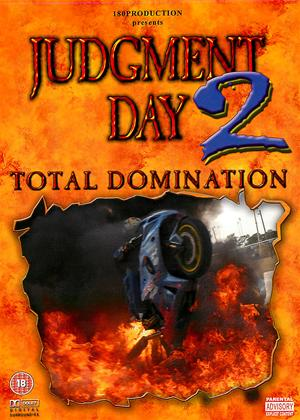 Rent Judgement Day 2: Total Domination Online DVD Rental