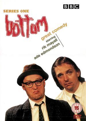 Rent Bottom: Series 1 Online DVD Rental