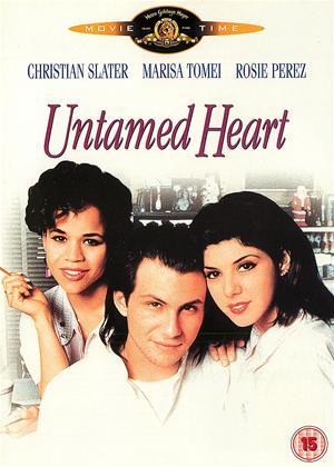 Rent Untamed Heart Online DVD Rental
