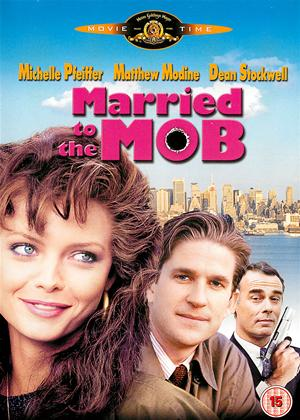 Rent Married to the Mob Online DVD Rental