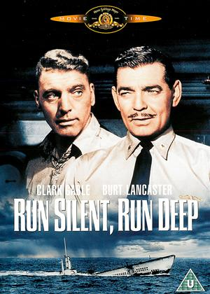 Run Silent, Run Deep Online DVD Rental
