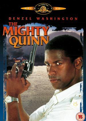 Rent The Mighty Quinn Online DVD Rental