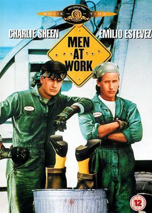 Rent Men at Work Online DVD & Blu-ray Rental