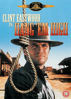 Rent Hang 'Em High Online DVD & Blu-ray Rental