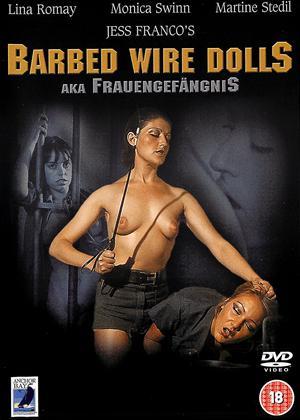 Rent Barbed Wire Dolls (aka Frauengefängnis) Online DVD Rental
