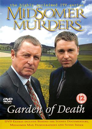 Rent Midsomer Murders: Series 4: Garden of Death Online DVD & Blu-ray Rental