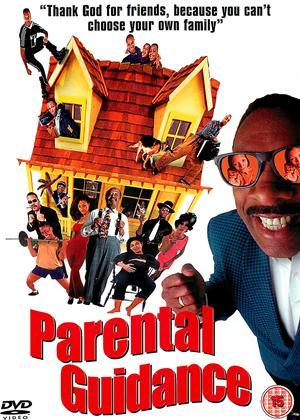 Rent Parental Guidance (aka Kinfolks) Online DVD Rental