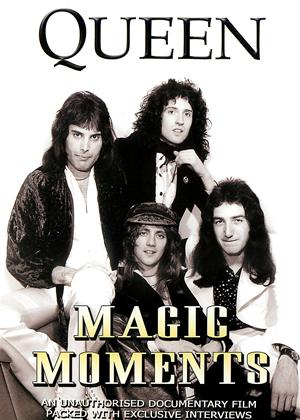 Rent Queen: Magic Moments Online DVD & Blu-ray Rental
